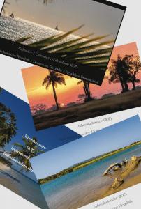 Wandkalender für das jahr 2015