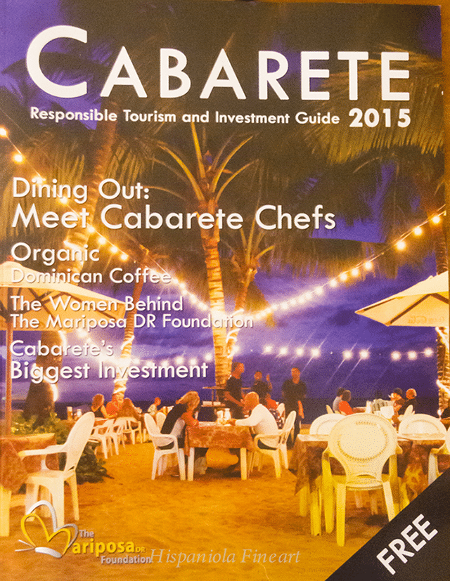 Cabarete Responsible Tourism and Investment Guide 2015