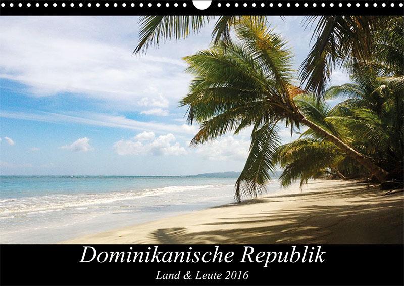 Dominikanische Republik Land & Leute