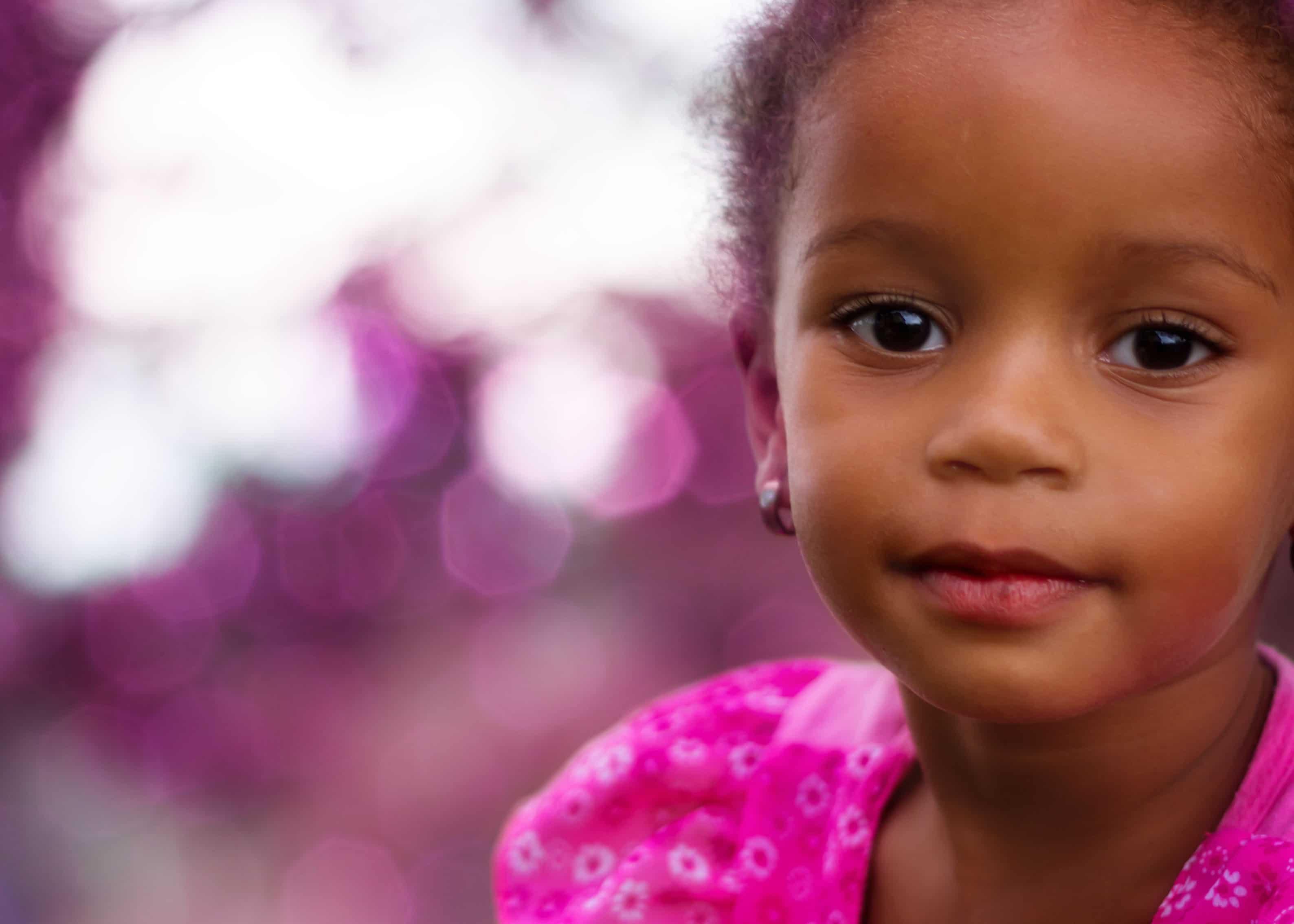 Niños de Jamao