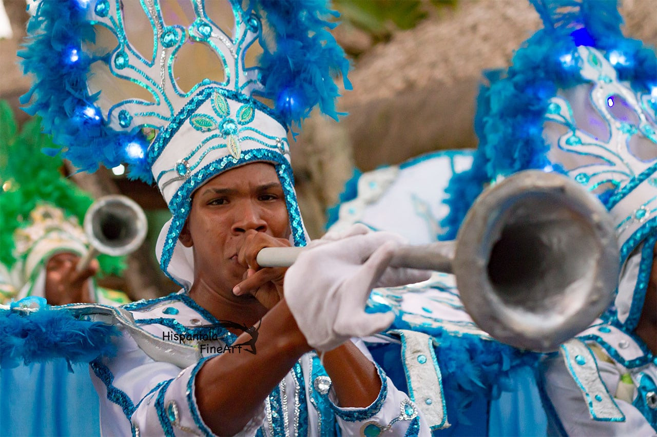 Cabarete Carnaval 2016