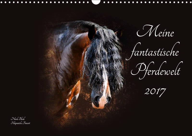 Meine fantastische Pferdewelt 2017