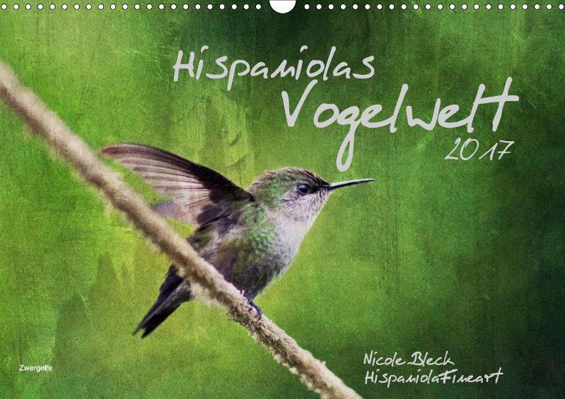 Hispanolas Vogelwelt
