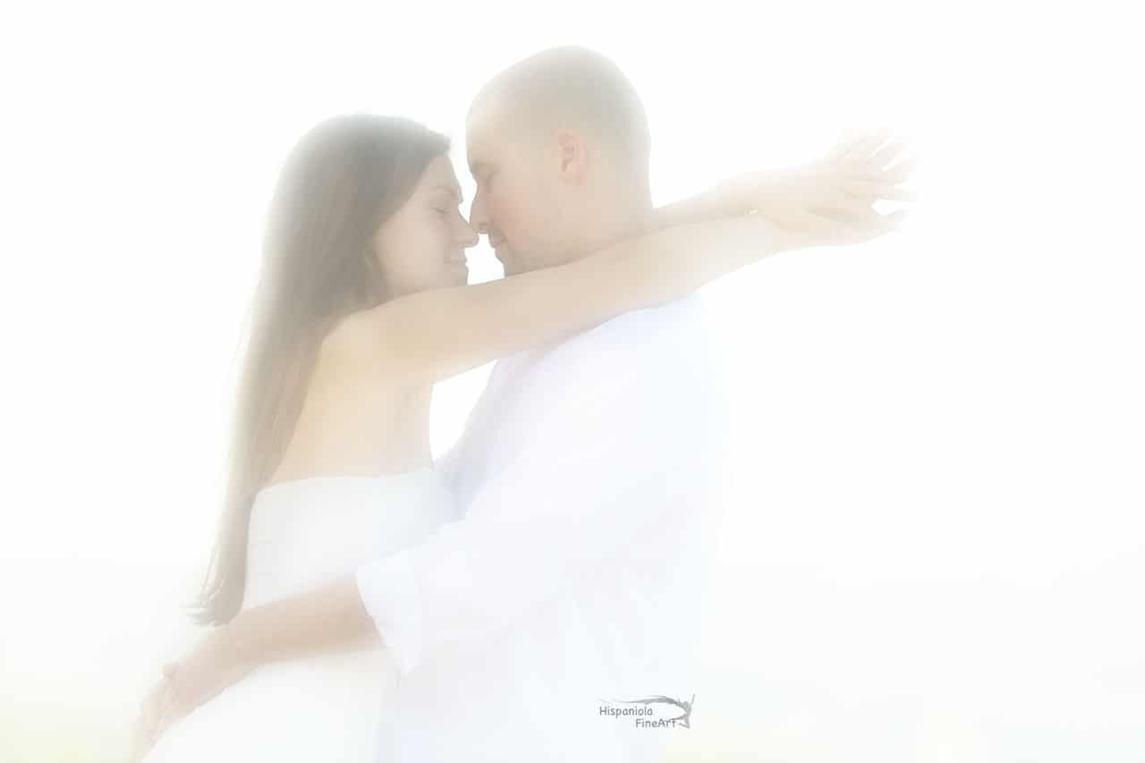 Maria & Dimitri